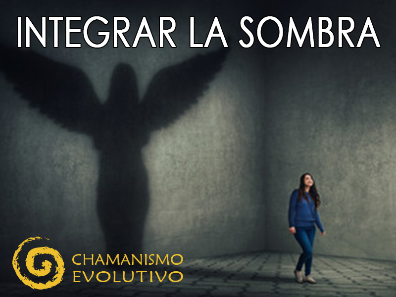Integrar la Sombra. Instituto de Chamanismo Evolutivo®