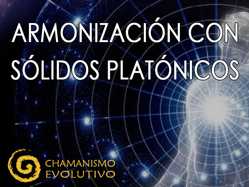 Armonización con sólidos platónicos